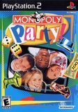 Monopoly Party (PlayStation 2)