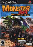 Monster 4x4: Masters of Metal (PlayStation 2)