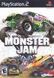 Monster Jam (PlayStation 2)