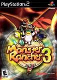 Monster Rancher 3 (PlayStation 2)