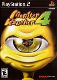 Monster Rancher 4 (PlayStation 2)