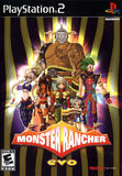 Monster Rancher EVO (PlayStation 2)