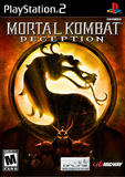 Mortal Kombat: Deception (PlayStation 2)