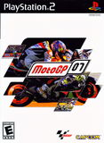 MotoGP 07 (PlayStation 2)