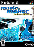 Music Maker -- Deluxe Edition (PlayStation 2)