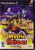 Mystic Heroes (PlayStation 2)