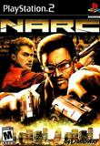 NARC (PlayStation 2)