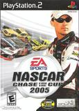 NASCAR 2005: Chase for the Cup (PlayStation 2)