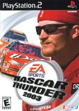 NASCAR Thunder 2003 (PlayStation 2)