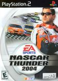 NASCAR Thunder 2004 (PlayStation 2)