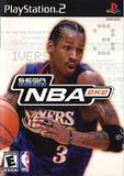 NBA 2K2 (PlayStation 2)