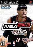 NBA 2K3 (PlayStation 2)