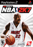 NBA 2K7 (PlayStation 2)