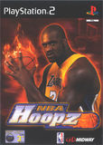 NBA Hoopz (PlayStation 2)