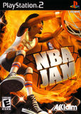 NBA Jam (PlayStation 2)