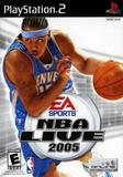 NBA Live 2005 (PlayStation 2)