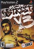 NBA Street V3 (PlayStation 2)