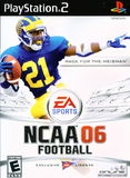 NCAA Football 06 (PlayStation 2)