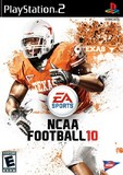 NCAA Football 10 (PlayStation 2)