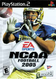 NCAA Football 2005 (PlayStation 2)