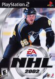 NHL 2002 (PlayStation 2)
