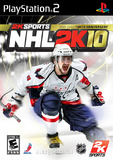 NHL 2K10 (PlayStation 2)