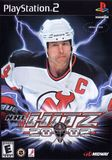 NHL Hitz 2002 (PlayStation 2)