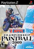 NPPL Championship Paintball 2009 (PlayStation 2)