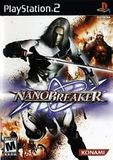 Nano Breaker (PlayStation 2)