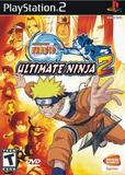 Naruto: Ultimate Ninja 2 (PlayStation 2)