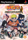 Naruto: Ultimate Ninja (PlayStation 2)