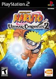 Naruto: Uzumaki Chronicles 2 (PlayStation 2)
