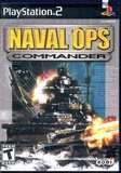 Naval Ops: Commander (PlayStation 2)
