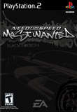 Need for Speed: Most Wanted -- Black Edition (PlayStation 2)