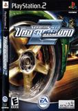 Need for Speed: Underground 2 (PlayStation 2)
