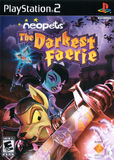 Neopets: The Darkest Faerie (PlayStation 2)