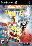 Nicktoons: Unite! (PlayStation 2)