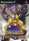 Nightmare of Druaga: Fushigi no Dungeon, The (PlayStation 2)