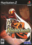 Nightshade (PlayStation 2)