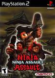 Ninja Assault (PlayStation 2)