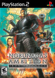 Nobunaga's Ambition: Iron Triangle (PlayStation 2)