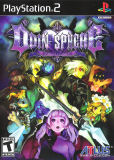 Odin Sphere (PlayStation 2)