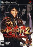 Onimusha 2: Samurai's Destiny (PlayStation 2)