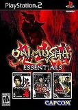 Onimusha: Essentials (PlayStation 2)