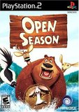 Open Season (PlayStation 2)