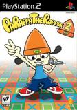 PaRappa the Rapper 2 (PlayStation 2)