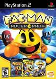 Pac-Man Power Pack (PlayStation 2)