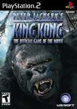 Peter Jackson's King Kong (PlayStation 2)