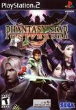 Phantasy Star Universe (PlayStation 2)