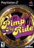 Pimp My Ride (PlayStation 2)